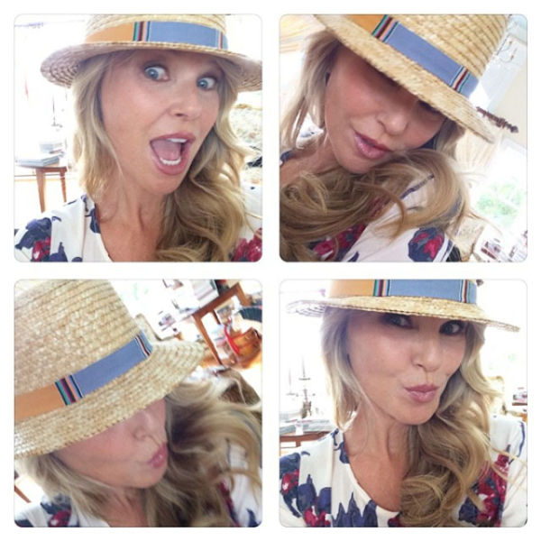 Christie Brinkley Is Still A Bombshell At 60, part 60