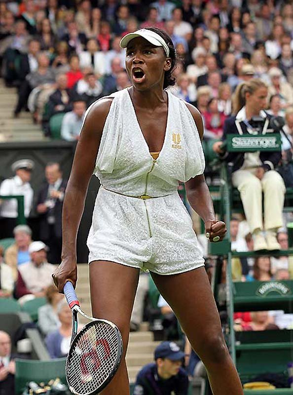 Wimbledon 2011, part 2011