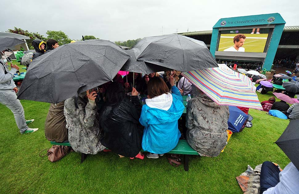 Wimbledon 2011, part 2011