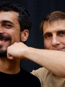The Big Differences Between A Normal Friend And A Russian Friend