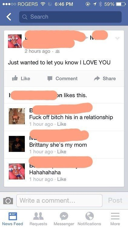These People Should Be Banned From Facebook Right Away