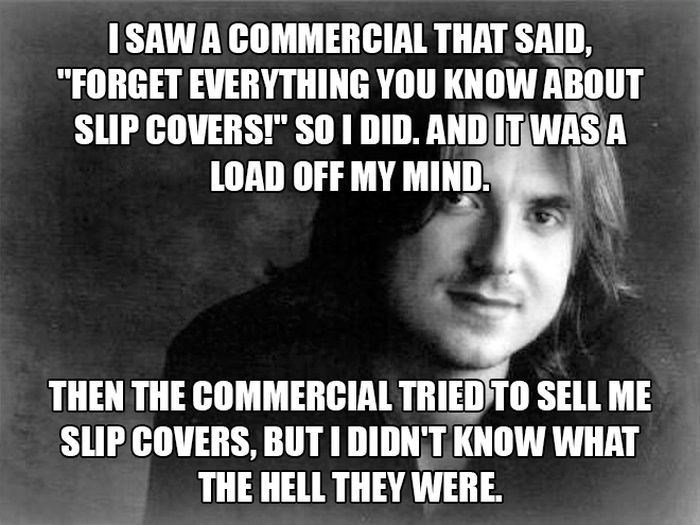 Mitch Hedberg Quotes That Prove He Was A Comedic Genius