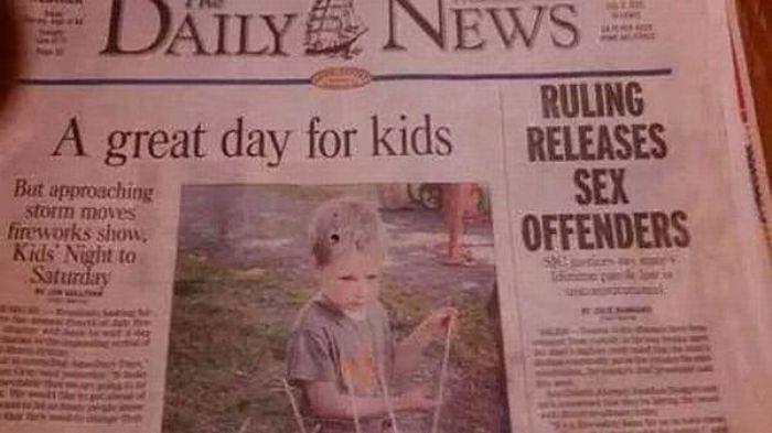 Weird Local News Captions, part 11