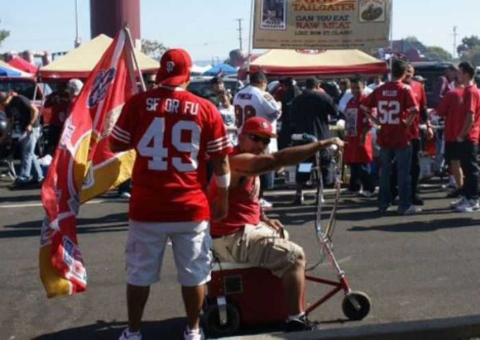 The Best And Worst Of Personalized Fan Jerseys