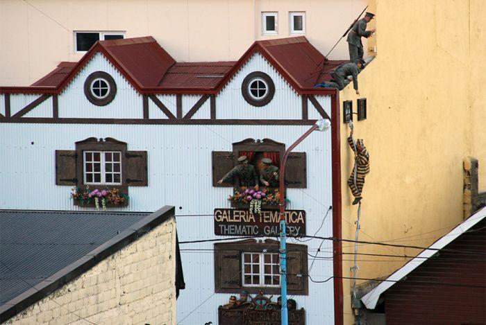 Photos From Ushuaia