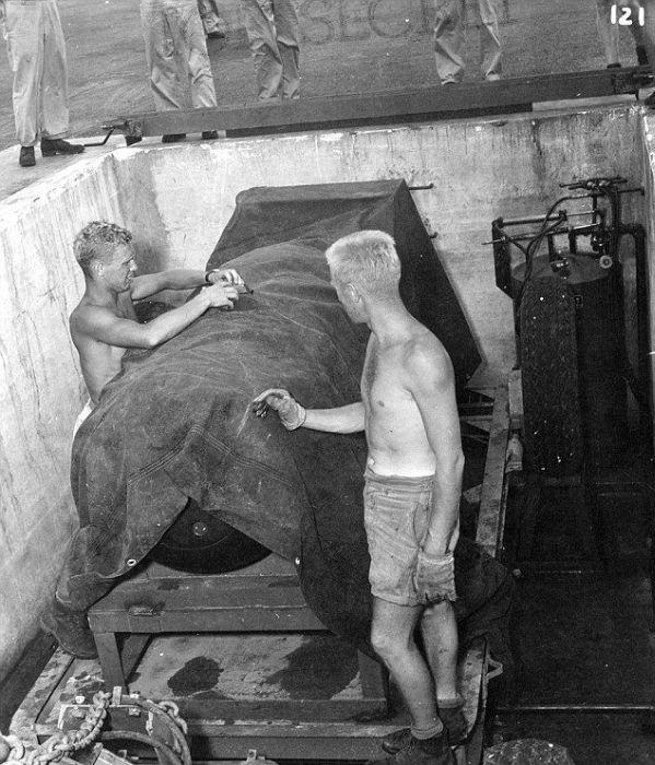 Hours Before Hiroshima