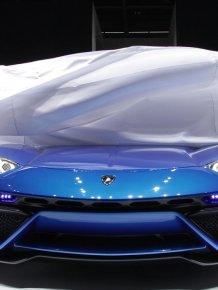 Lamborghini hybrid Asterion LPI 910- 4