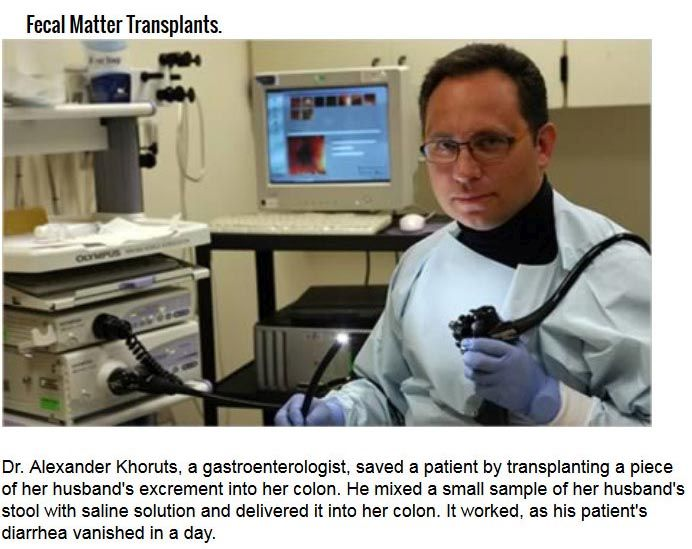Strange Organ Transplant Stories From Around The World