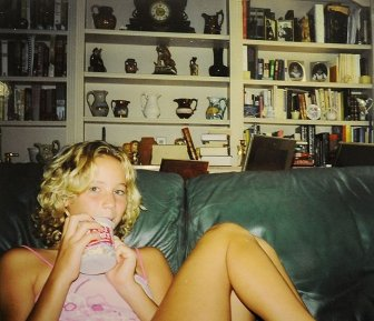 Jennifer Lawrence Before She Was Famous