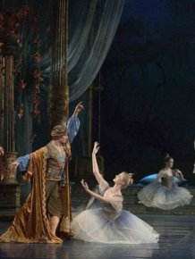 What The Danish Royal Ballet Does To Your Feet
