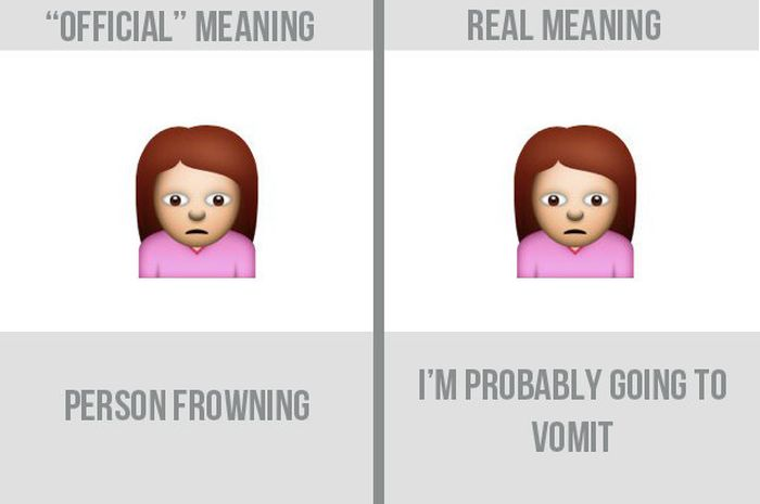 The Real Meaning Behind Your Favorite Emojis