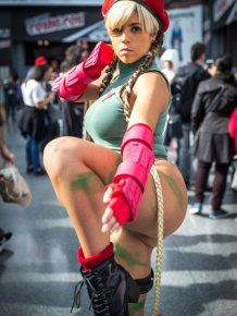 The Best Cosplay Costumes From New York Comic Con
