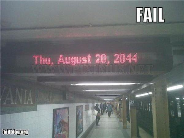Epic Fails, part 22