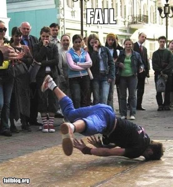 Epic Fails, part 22