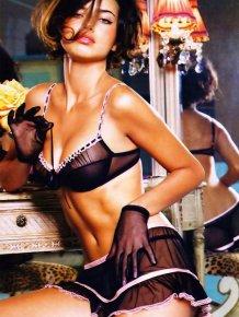 Adriana Lima – sexy pics