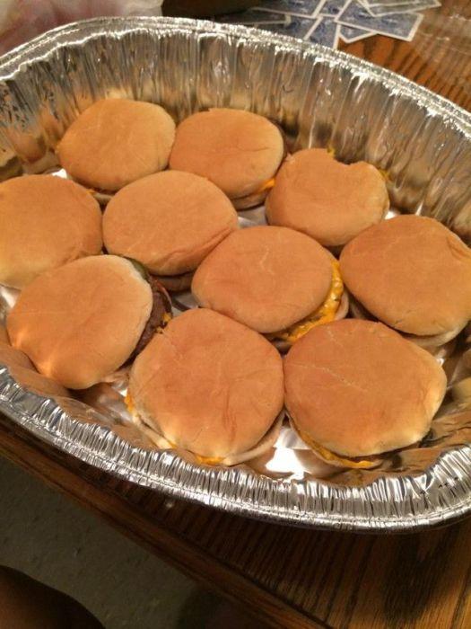 Fast Food Casserole