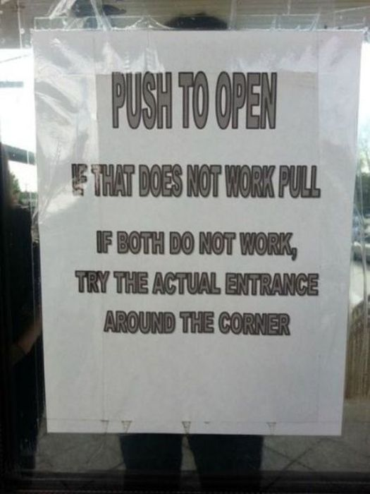 Work Fails & Job LOLs, part 31
