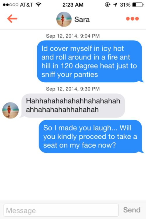 how to win on tinder