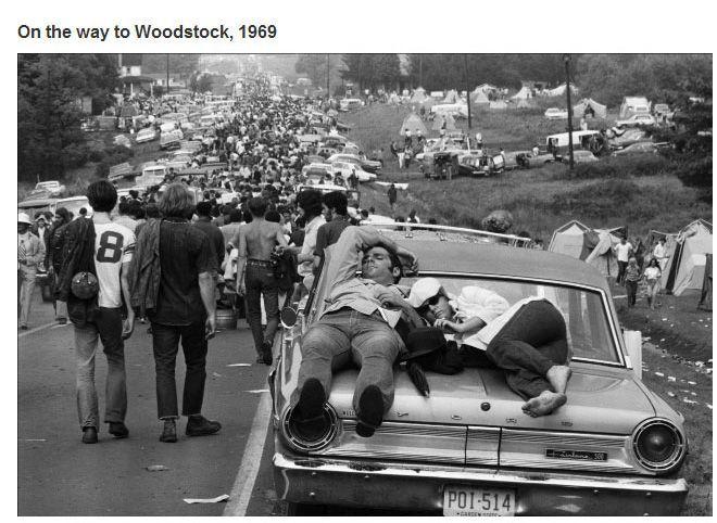 Amazing Historical Photos