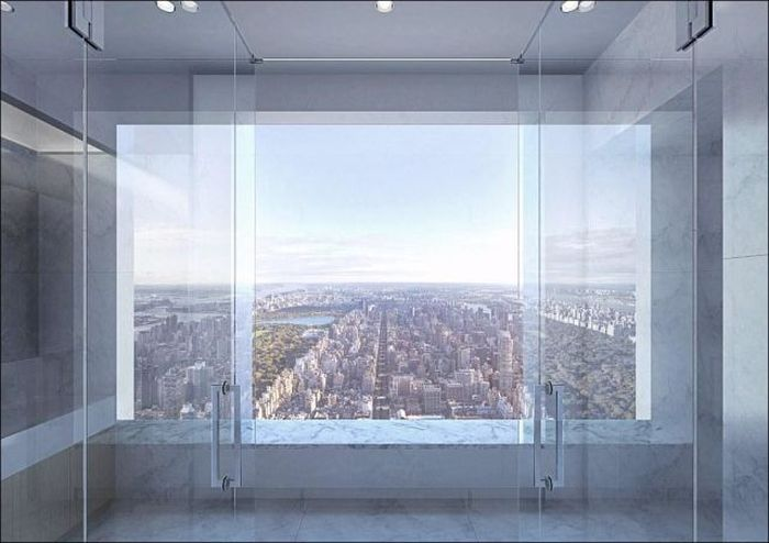 This $95 Million Dollar Manhattan Apartment Is Fit For A King