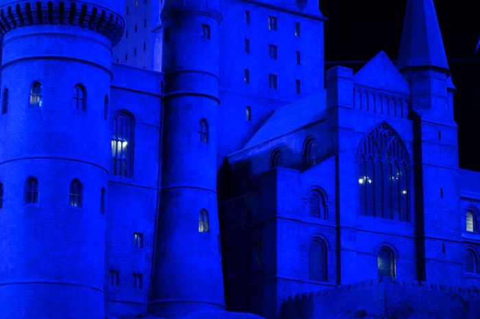 An Inside Look At The Warner Bros. Harry Potter Tour
