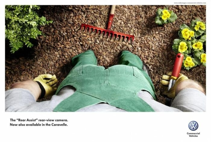 The Best Ad Prints of 2011 , part 2011