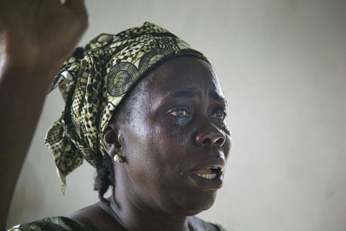 How Ebola Is Quickly Changing The World
