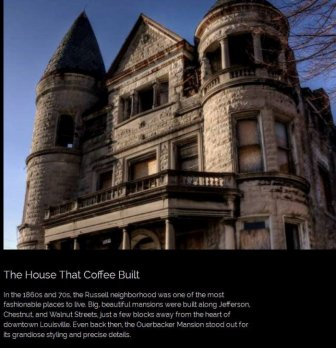 This Creepy Mansion Sold For Only $1