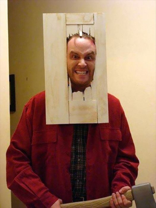 Great Halloween Costume Ideas