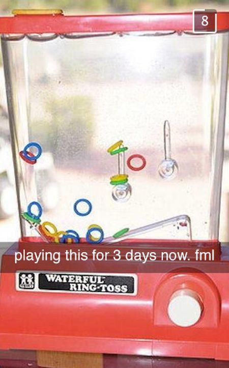 Snapchats For Grade School Kids