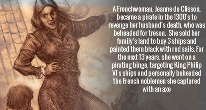 Amazing Women That You've Probably Never Heard Of