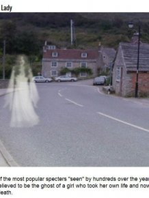 These Are The Creepiest Female Ghosts Of All Time