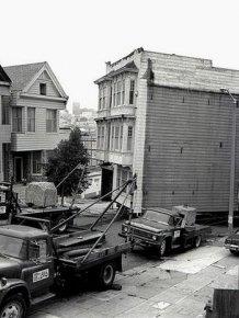 How Neighborhoods Were Built In San Francisco