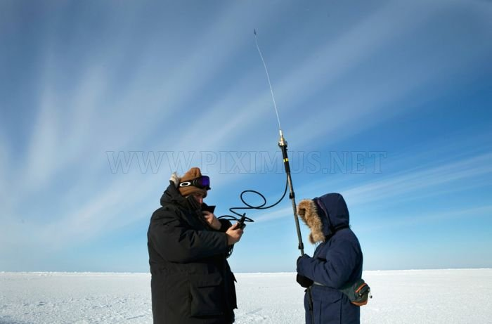 Arctic Ice Station