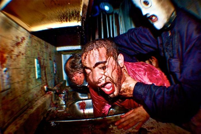 Would You Survive McKamey Manor?
