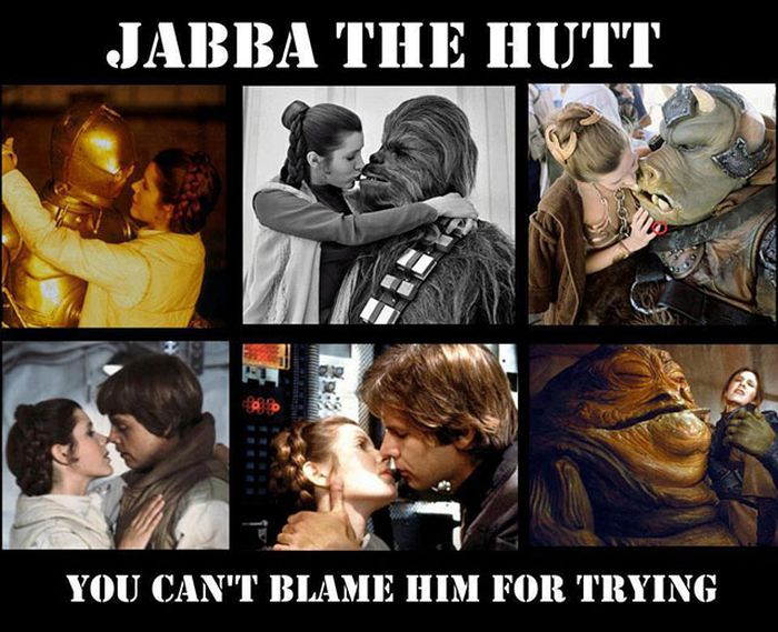 The Best Star Wars Memes The Internet Has To Offer