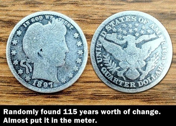 An Interesting Look At History