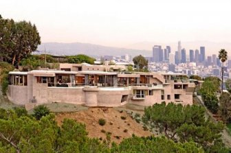 This Is The Most Incredible Bachelor Pad In Los Angeles