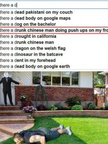 The Best Of Google Autocomplete