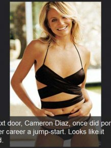 10 Celebrities You Didn't Know Did Adult Movies