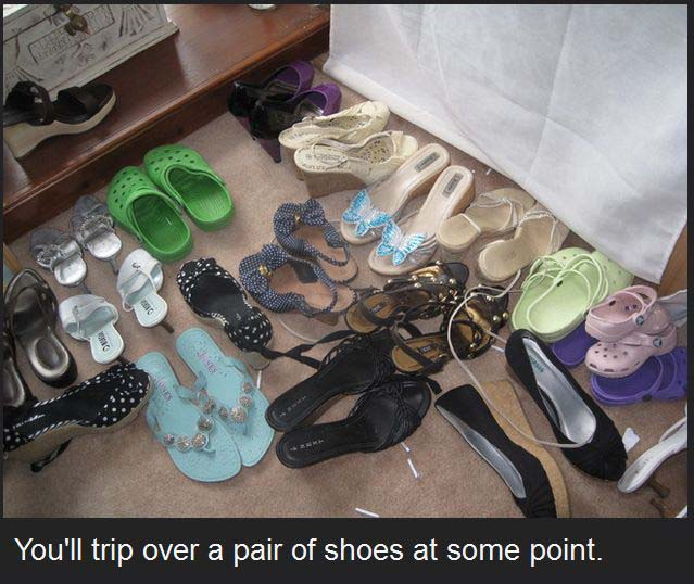 21 Things You Need To Be Ready For When You Live With A Girl