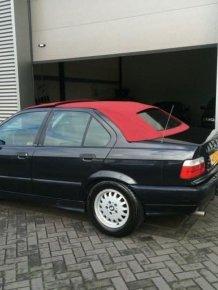 BMW 316 Baur 1993