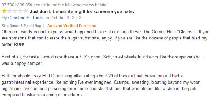 Funny Amazon Reviews Bring Out The Worst In People