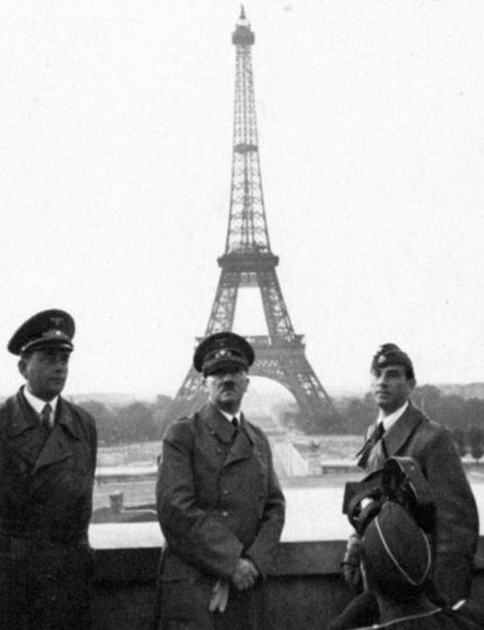Famous Photos Without The One Thing That Made Them Famous
