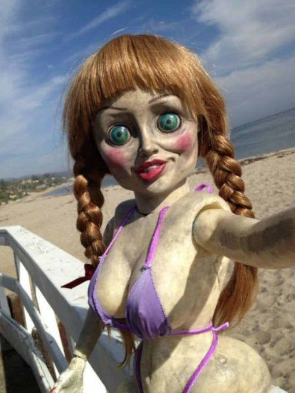 These Photos Will Haunt Your Dreams
