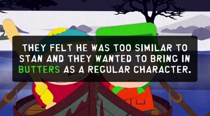 Fun Facts You Probably Don't Know About South Park