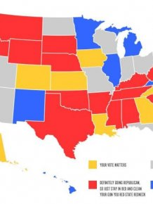 Everything You Need To Know About The Midterm Elections
