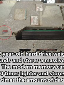 Facts That Show Technology And Humans Have Come A Long Way