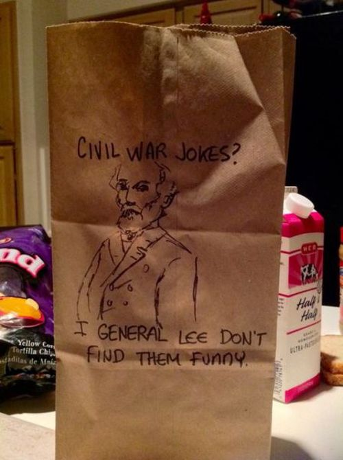 These Puns May Be Bad But They're Good At Making You Laugh