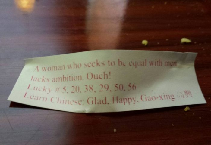 These Might Be The Best Fortune Cookies Ever